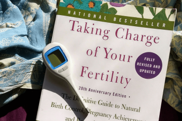 Fertility Awareness is a way for women to get in touch with their bodies and learn their own rhythms of ovulation and flow.