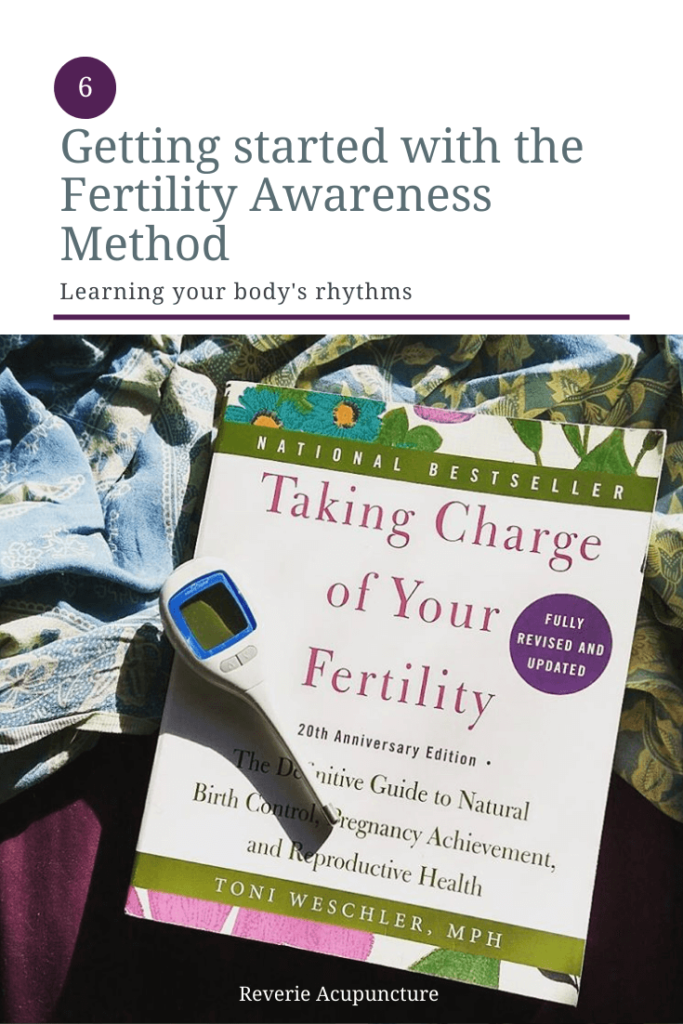The Fertility Awareness Method (FAM), often confused with the rhythm method, is much more than just counting. It's learning how your body operates so that you can know when and when not to have intercourse and when to expect changes in your body such as menstruation.